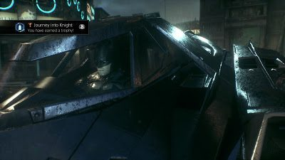 """How To Fix """"Installing Game Data"""" Message – Batman Arkham Knight PS4"""