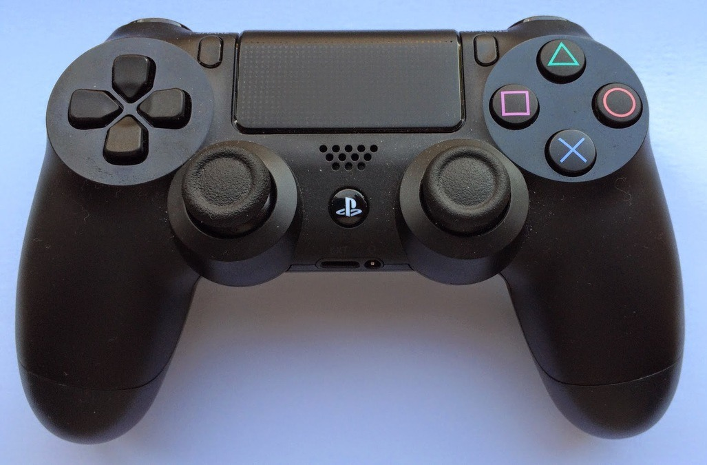DualShock 4 Review – Best Way To Play Games