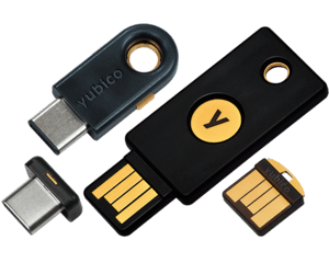 Yubikey 4 Series Review